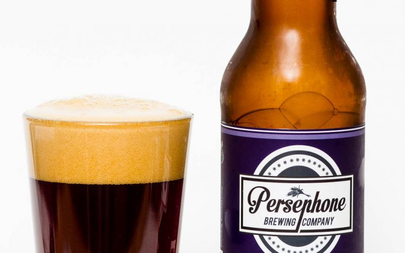 Persephone Brewing Co. – Barley Wine