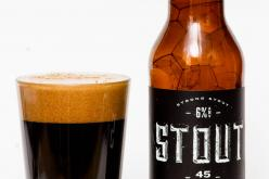 Powell Street Brewery – Stout