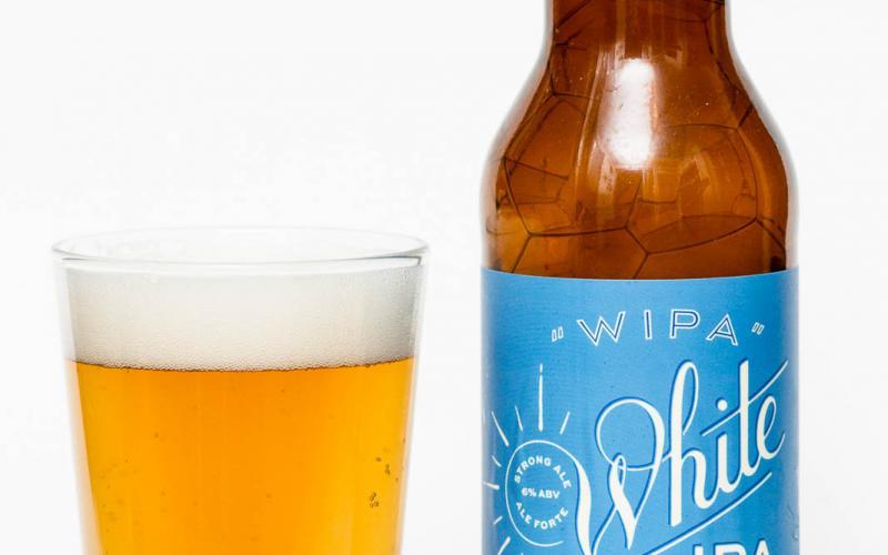 Powell Street Brewery – WIPA White IPA