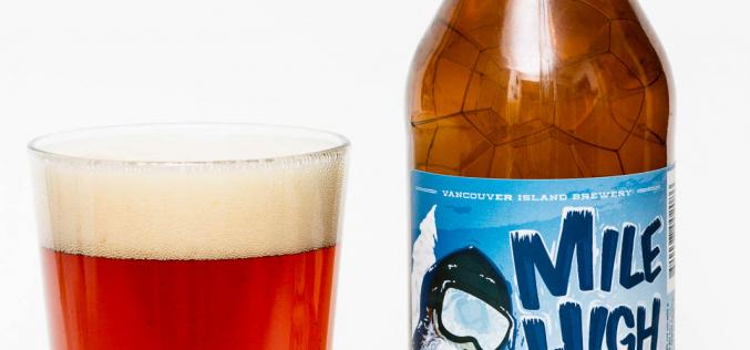 Vancouver Island Brewery – Mile High Mountain Ale