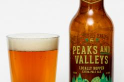 Russell Brewing Co. – Peaks and Valleys Locally Hopped Extra Pale Ale