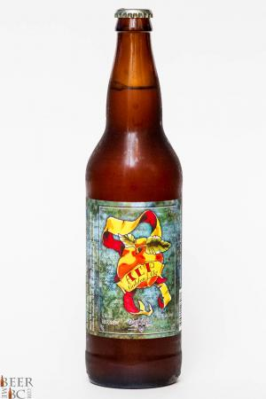 Bad Tattoo Brewing Co. - ACP Golden Ale Review