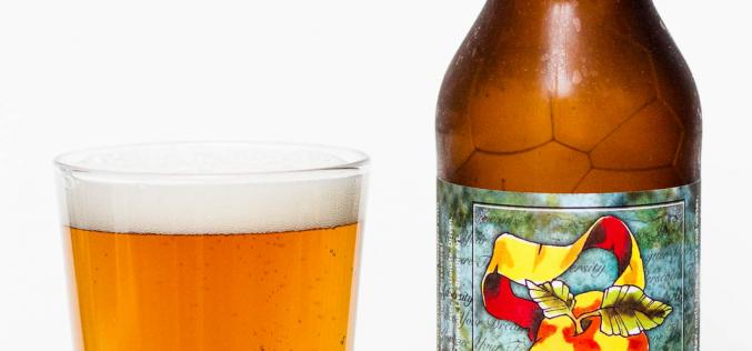 Bad Tattoo Brewing Co. – ACP Golden Ale
