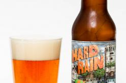Hoyne Brewing Co. – Hard Rain Double IPA