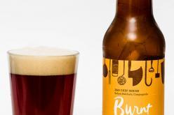 R&B Brewing Co. – Chef Series Burnt Citrus Fruit Ale