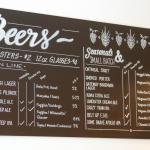 Off The Rail Brewing Company Tasting Room