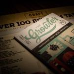 The Growler, BC Craft Beer Magazine Launch