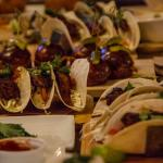 CRAFT Vancovuer Fish Tacos