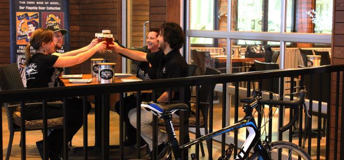 Ramada Penticton Announces Bikes and Beers Weekend