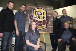 Okanagan Fest Of Ale Releases New Logo and Exciting News