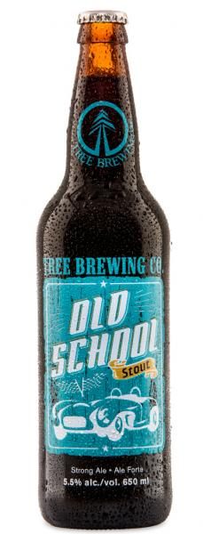 Old-School-Stout-Release