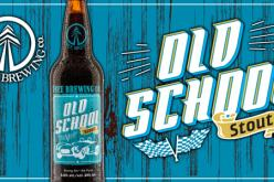 Tree Brewing's Old School Stout is Back for 2015!