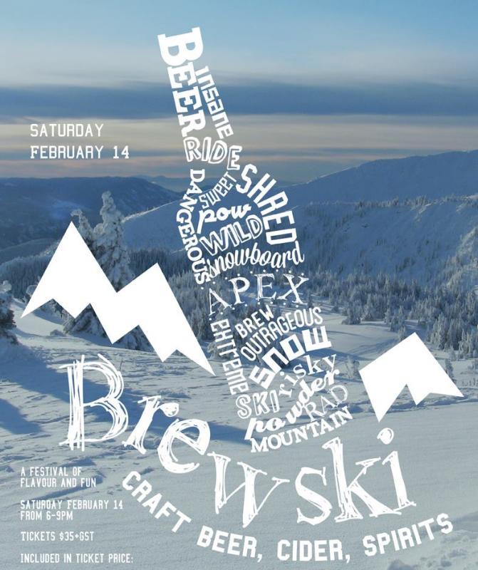 Apex Mountain Brewski Festival