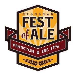 Okanagan Fest of Ale New Logo