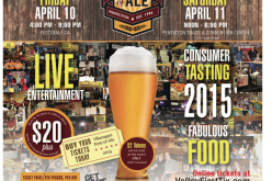Okanagan Fest Of Ale Ticket Giveaway Contest