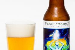 Fuggles & Warlock Craftworks – Shiva Session White IPA