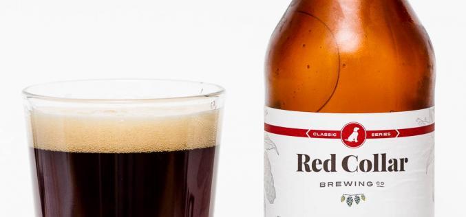 Red Collar Brewing co. – Belgian Dubbel