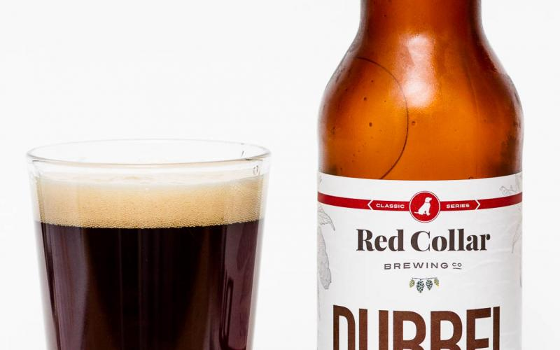 Red Collar Brewing co. – Belgian Dubbel