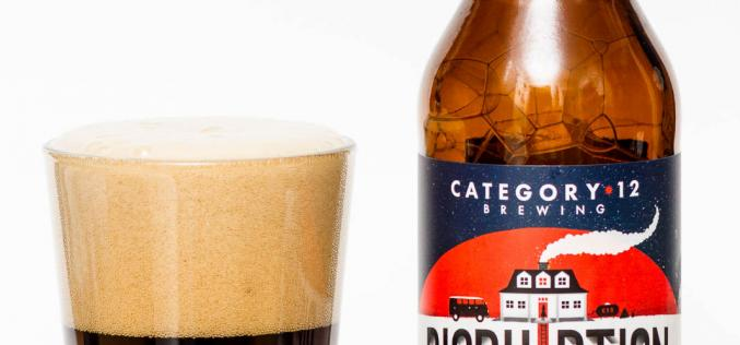 Category 12 Brewing – Disruption Black IPA