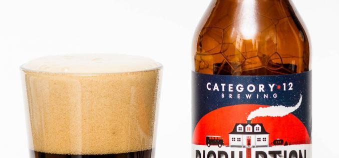 Category 12 Brewing – Disruption Black IPA