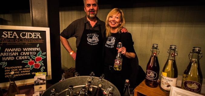 2015 Ciderwise Craft Cider Festival – The Sexy Sister to Craft Beer