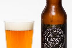 Powell Street Brewing Co. – Right Kind of Crazy Double IPA