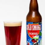Mt Begbie Cold Smoke Porter Review
