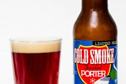 Mt. Begbie Brewing Co. – Cold Smoke Smoked Porter