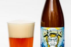 Parallel 49 Brewing Co. – Rye The Longface Imperial Rye IPA