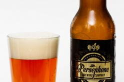 Persephone Brewing Co. – Single Hop #4 Summit Pale Ale
