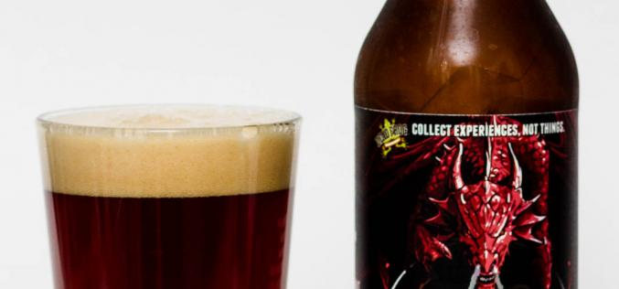 Dead Frog Brewery – Red Dragon Imperial Red Ale