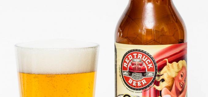 Red Truck Beer Co. – Ridin' Shotgun Belgian Blonde Ale