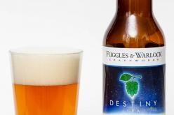 Fuggles & Warlock Craftworks – Destiny IPA