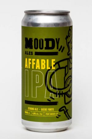 Moody Ales Affable IPA Review