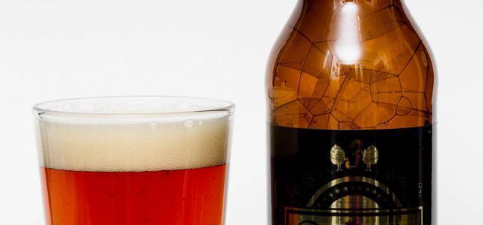 Persephone Brewing Co. – Eureka Single Hop Series #3 Pale Ale