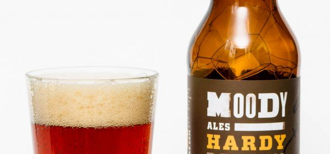 Moody Ales – Hardy Brown Ale