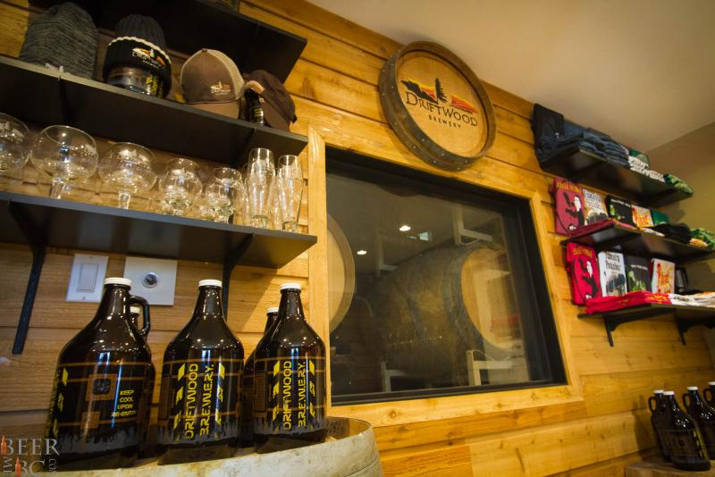 Driftwood Brewery  Merchandise
