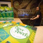 Driftwood Brewery Tasting Room