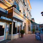 Swans Brewpub and hotel - Victoria BC