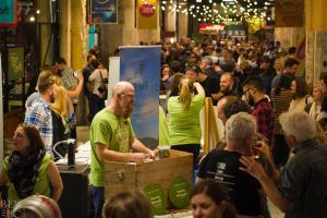 2015 Victoria Beer Week