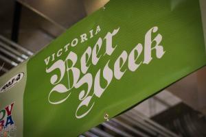 Victoria Beer Week 2015