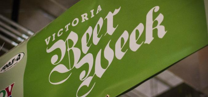 2015 Victoria Beer Week – Opening Cask Night Happenings
