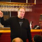Ken Beattie - Eureka Beer Guide - Beer Education