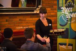 Beer School with Ken Beattie – The Eureka Beer Guide