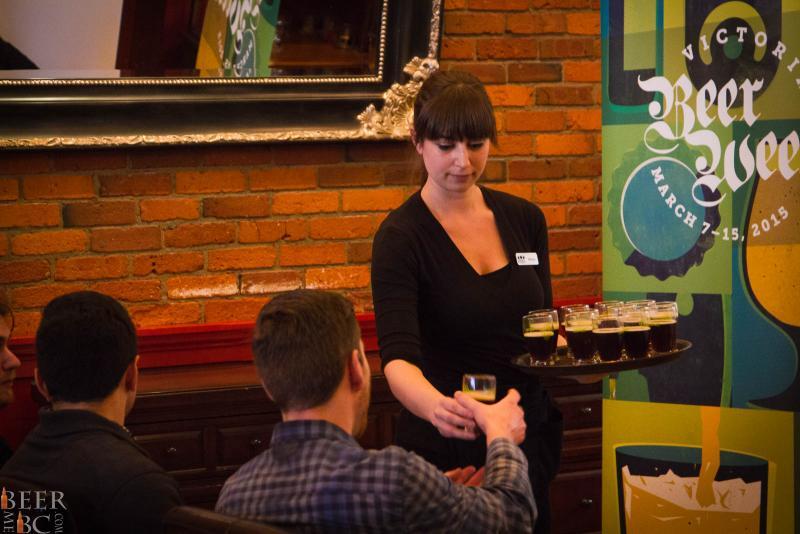 Ken Beattie - Eureka Beer Guide - Beer Education