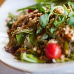 Swans Brewpub Salad