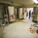 Swans Brewpub brewery