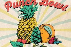 Russell Brewing Company Releases the Punch Bowl IPA