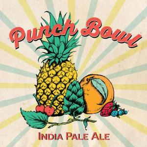 Russell Brewing Punch Bowl IPA