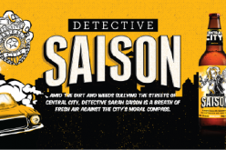 Central City Brewers Releases New Detective Saison